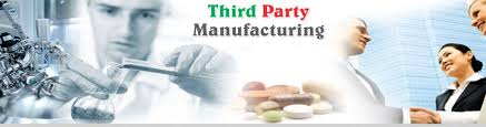 Top Third Party Manufacturers in India