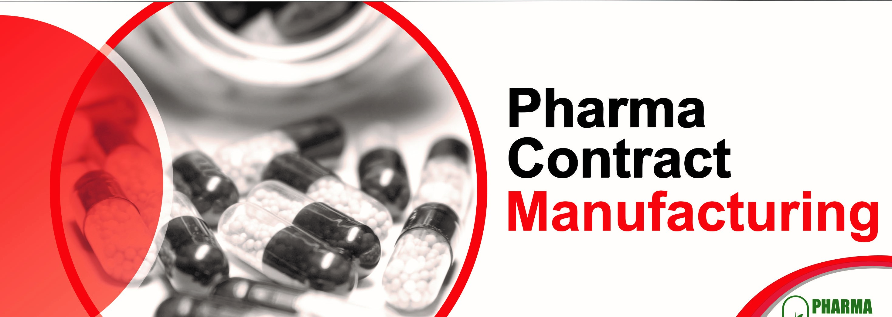 pharma contract manufacturing companies in India