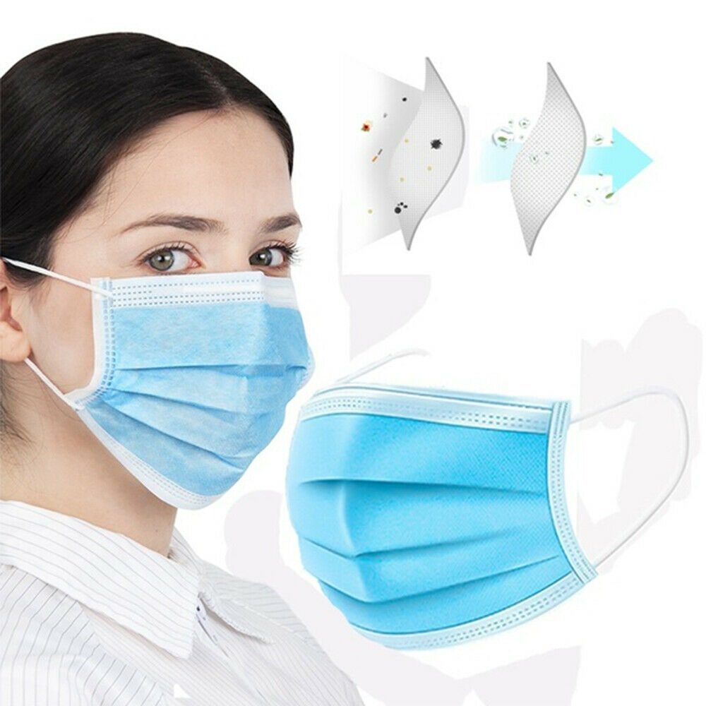 Face Mask Manufacturer in Ahmedabad