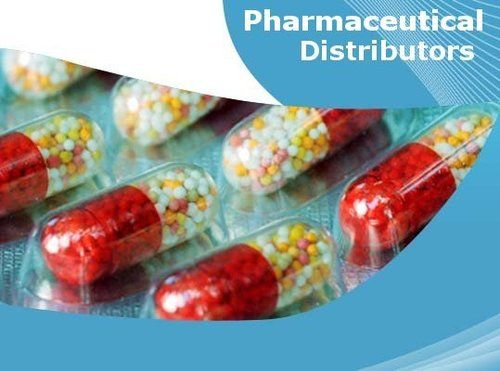 pharma distributors in Vijayawada