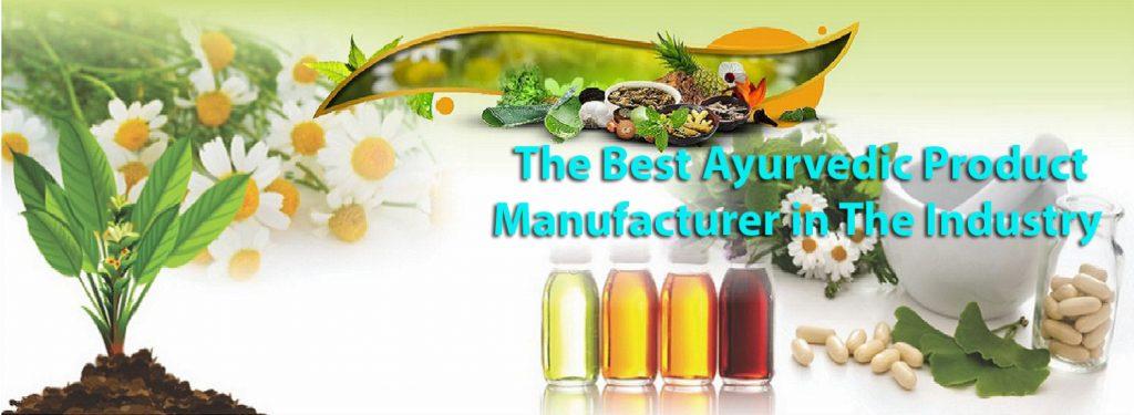 Top 10 Ayurvedic Medicine Companies in Chandigarh