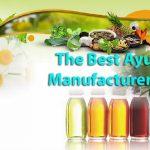 Top 10 Ayurvedic Companies in Chandigarh