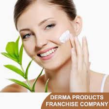 derma companies in India