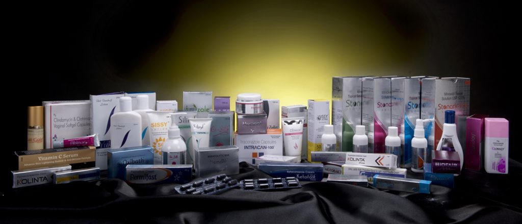 Derma Product Manufacturer in India