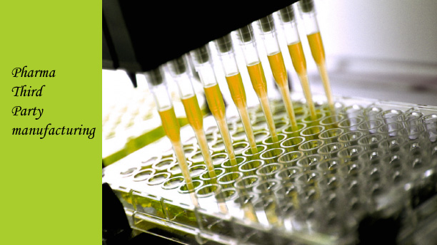Top 10 pharma third party manufacturing companies in Chandigarh