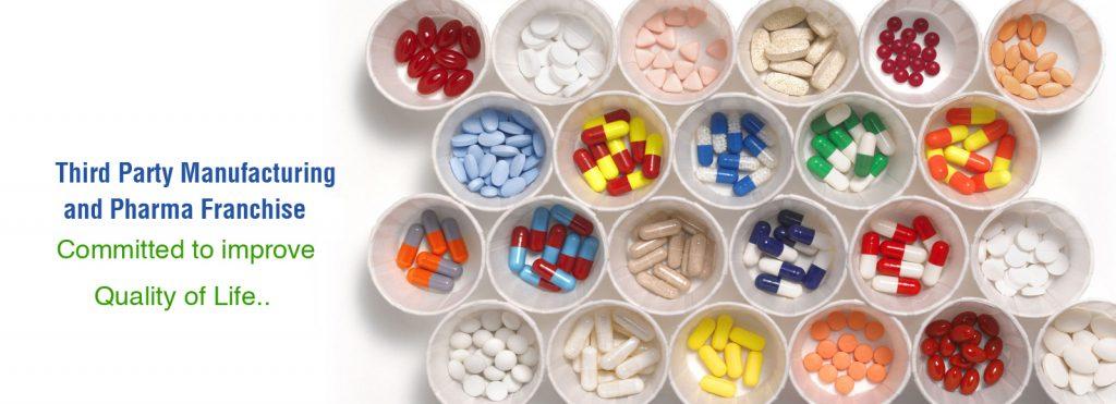 top franchise pharma company baddi