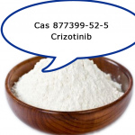 Crizotinib API Manufacturer in India