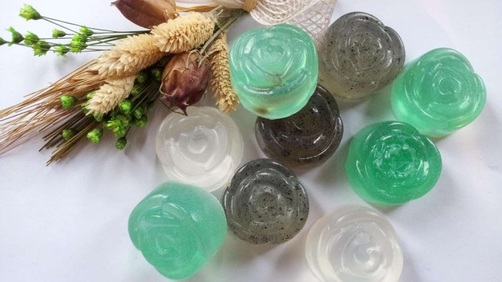 List of Glycerin Soap Manufacturers in India