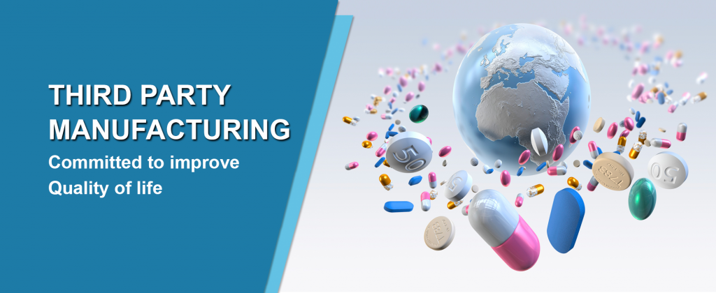 How to Start Third Party Pharma Manufacturing