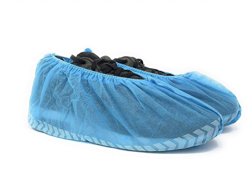 Disposable Shoe Cover Manufacturers in India