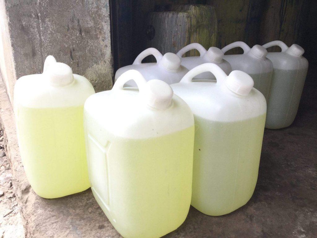 Sodium Hypochlorite Manufacturers in India