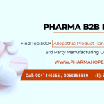 Allopathic PCD Pharma Franchise Company in India